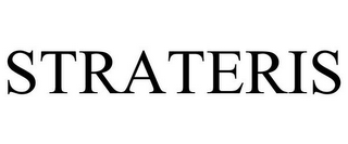 mark for STRATERIS, trademark #85616855