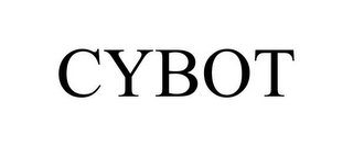 mark for CYBOT, trademark #85616924