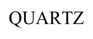 mark for QUARTZ, trademark #85616965
