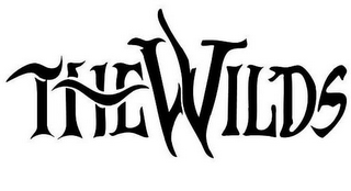mark for THEWILDS, trademark #85617178