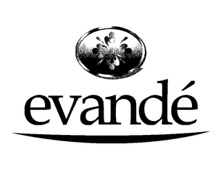 mark for EVANDÉ, trademark #85617231