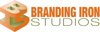 mark for BIS BRANDING IRON STUDIOS, trademark #85617263