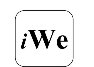 mark for IWE, trademark #85617723
