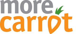 mark for MORE CARROT, trademark #85618107