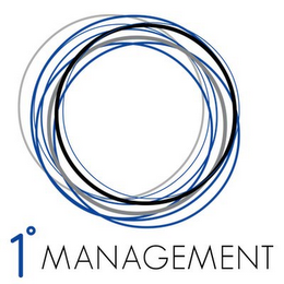 mark for 1° MANAGEMENT, trademark #85618339