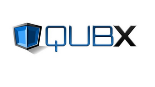 mark for QUBX, trademark #85618389