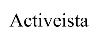 mark for ACTIVEISTA, trademark #85618395