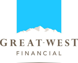 mark for GREAT-WEST FINANCIAL, trademark #85619154
