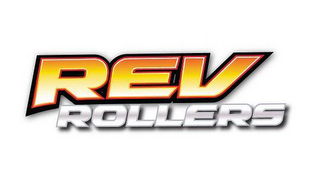 mark for REV ROLLERS, trademark #85619299