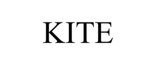 mark for KITE, trademark #85619352