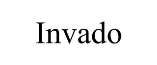mark for INVADO, trademark #85619708