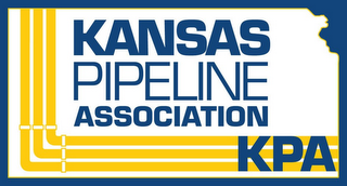 mark for KANSAS PIPELINE ASSOCIATION KPA, trademark #85619940