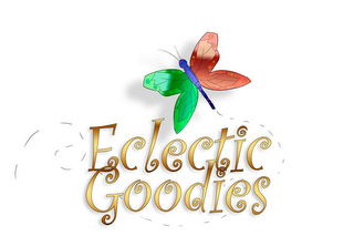 mark for ECLECTIC GOODIES, trademark #85620156