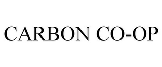 mark for CARBON CO-OP, trademark #85620176