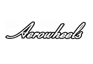 mark for AEROWHEELS, trademark #85620358