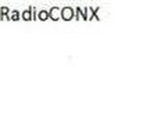 mark for RADIOCONX, trademark #85620429