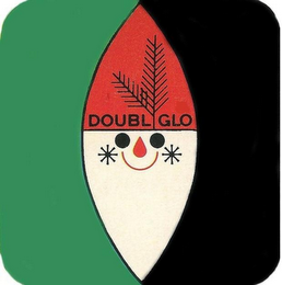 mark for DOUBL-GLO, trademark #85620568