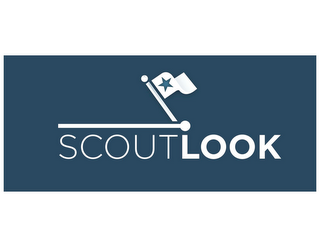 mark for SCOUTLOOK, trademark #85620786