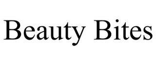 mark for BEAUTY BITES, trademark #85621115