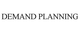 mark for DEMAND PLANNING, trademark #85621164
