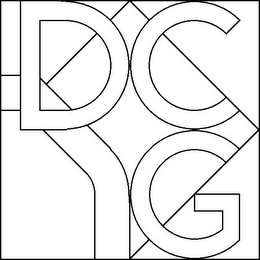 mark for DCG, trademark #85621273