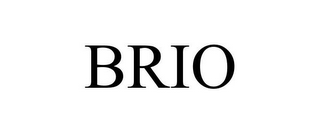 mark for BRIO, trademark #85621393