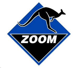 mark for ZOOM, trademark #85621667