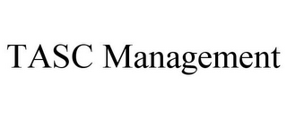 mark for TASC MANAGEMENT, trademark #85621840