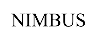 mark for NIMBUS, trademark #85621883