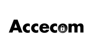 mark for ACCECOM, trademark #85621917