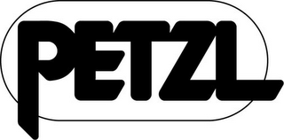 mark for PETZL, trademark #85622061