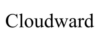 mark for CLOUDWARD, trademark #85622188