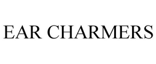 mark for EAR CHARMERS, trademark #85622522