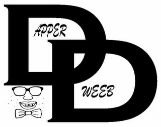 mark for DAPPER DWEEB, trademark #85622820
