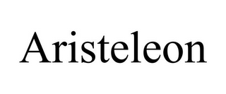 mark for ARISTELEON, trademark #85623093