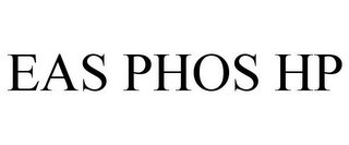 mark for EAS PHOS HP, trademark #85623231