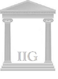 mark for IIG, trademark #85623501