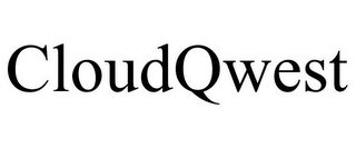 mark for CLOUDQWEST, trademark #85623534