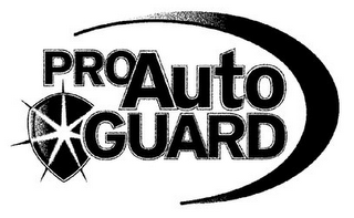 mark for PROAUTO GUARD, trademark #85623574