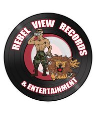 mark for REBEL VIEW RECORDS & ENTERTAINMENT RVR, trademark #85623828