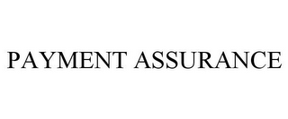 mark for PAYMENT ASSURANCE, trademark #85624051