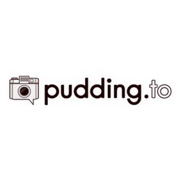 mark for PUDDING.TO, trademark #85624335