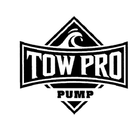 mark for TOW PRO PUMP, trademark #85624491