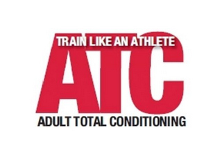 mark for ATC ADULT TOTAL CONDITIONING TRAIN LIKE AN ATHLETE, trademark #85624648