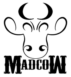 mark for MADCOW, trademark #85624660
