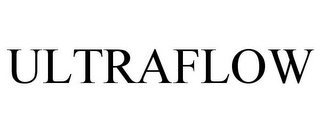 mark for ULTRAFLOW, trademark #85624726