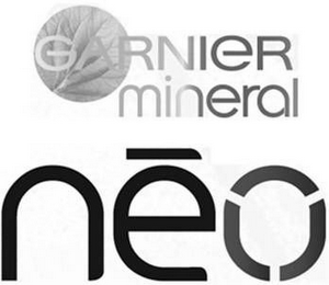 mark for NEO GARNIER MINERAL, trademark #85624751