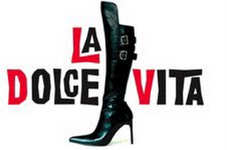 mark for LA DOLCE VITA, trademark #85625099