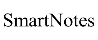 mark for SMARTNOTES, trademark #85625308
