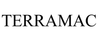 mark for TERRAMAC, trademark #85625424